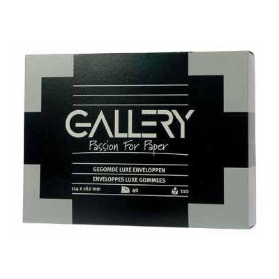Gallery envelop: DOOSJE 40 OMSLAGEN 110GR LUXE
