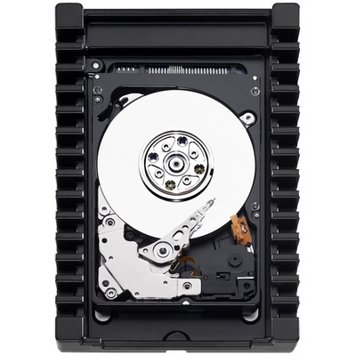 Hewlett Packard Enterprise 505607-001 interne harde schijf