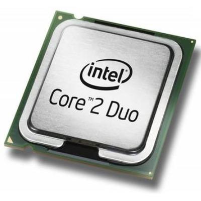 Acer processor: Intel Core2 Duo T7800