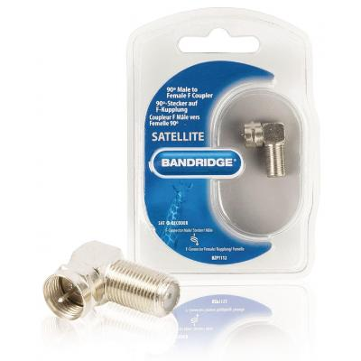 Bandridge BZP1112 Kabel adapter