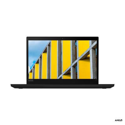 Lenovo T14 Laptop - Zwart