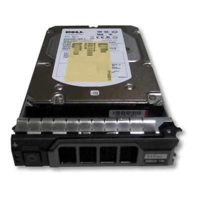 CoreParts SA600005I837 interne harde schijven