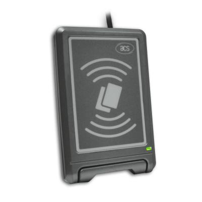 Acs smart kaart lezer: ACR1281S1-C8 - Zwart