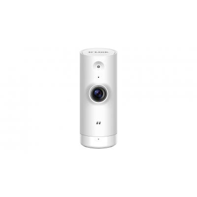 D-Link Mini HD Beveiligingscamera - Wit