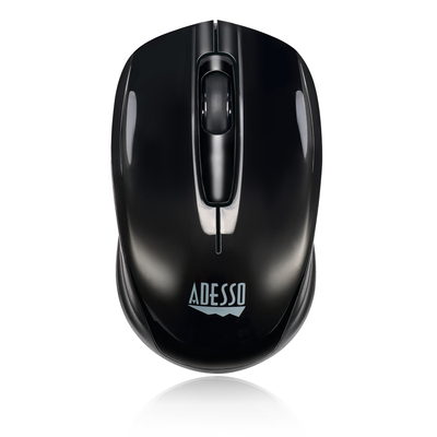 Adesso iMouse S50 Muis - Zwart