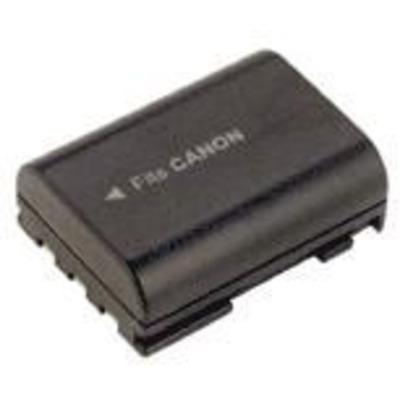 Canon Battery Li-Ion NB-2LH - Zwart