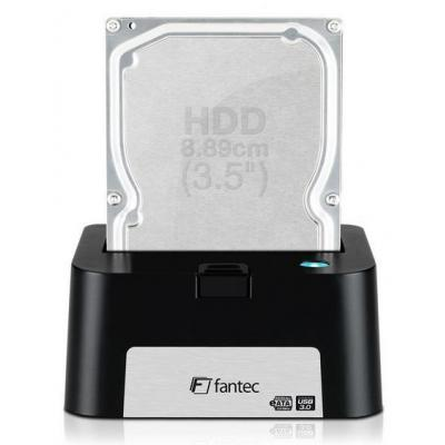 Fantec 1598 HDD/SDD docking station