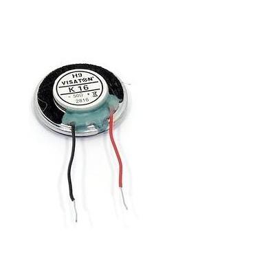 Visaton Speaker: VS-K16