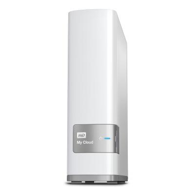 Western digital NAS: WDBCTL0060HWT-NESN - Wit