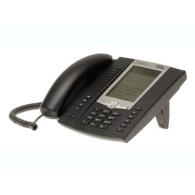 Mitel 6775 Dect telefoon - Zwart