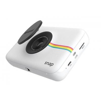 Polaroid direct klaar camera: Snap - Wit