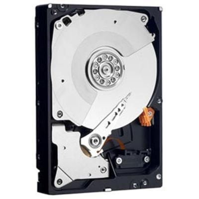 """DELL 1.2TB, 10000 RPM, SAS, 6.35 cm (2.5"""") interne harde schijf"""