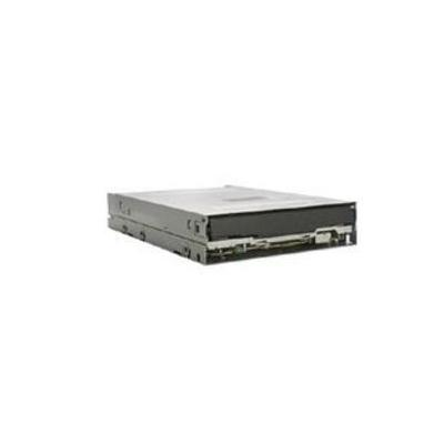 Hp floppy drive: 1.44MB 3.5-inch floppy drive - With Carbon Black faceplate (buttonless)