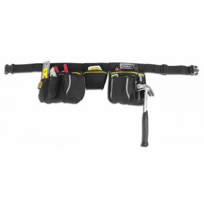 Black & decker : Tool bags, 600 x 600, Black/Yellow - Zwart, Geel