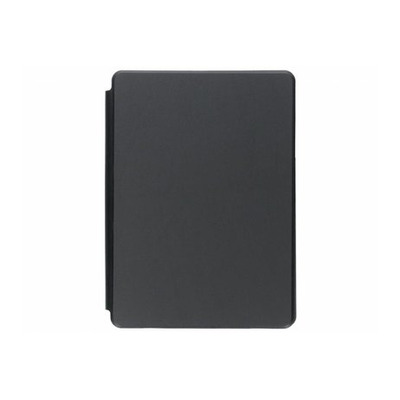 Selencia Tablethoes voor de Microsoft Surface Go Tablet case - Zwart