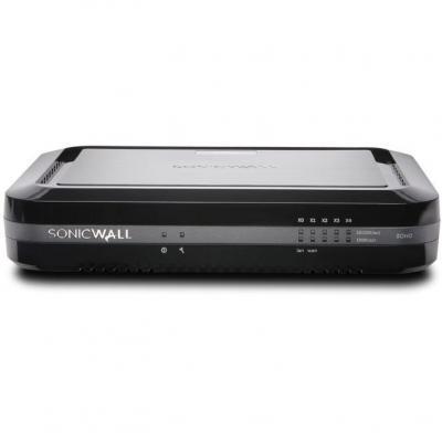 SonicWall SOHO 250 Firewall