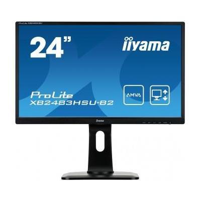 iiyama XB2483HSU-B2 monitor