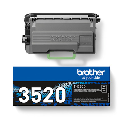 Brother TN-3520 toners & lasercartridges