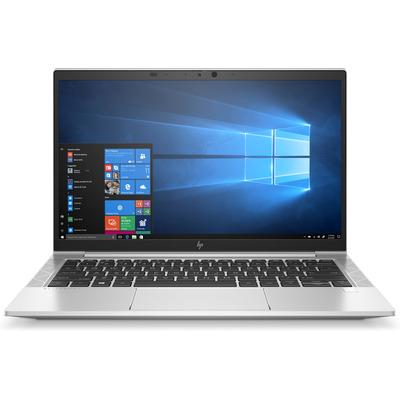 """HP EliteBook 830 G7 13"""" i7 8GB 256GB Laptop - Zilver"""