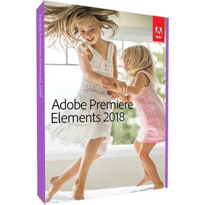 Adobe 65281784 software licentie