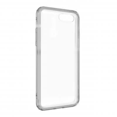 ZAGG f/Apple iPhone 8/7 Mobile phone case - Transparant