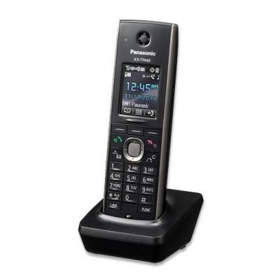 Panasonic KX-TPA60 Dect telefoon - Zwart