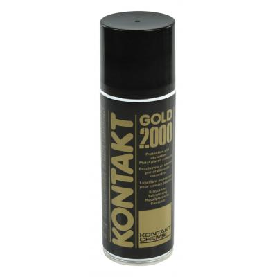 Kontakt Chemie Gold 2000 200 ml Montagekit