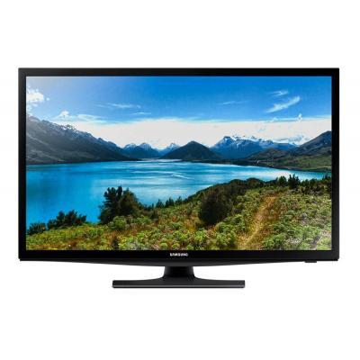 Samsung led-tv: UE28J4100AW - Zwart