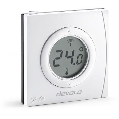 Devolo Home Control Kamerthermostaat thermostaat