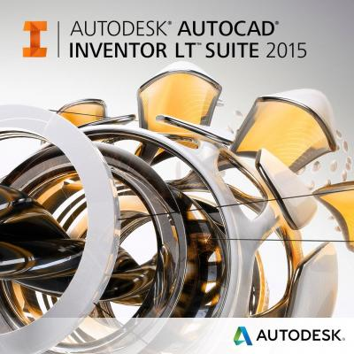 Autodesk software: AutoCAD LT 2015 Upgrade from Previous voor Windows