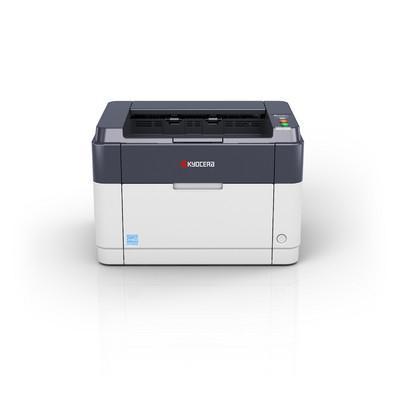 Kyocera laserprinter: FS-1061DN - Zwart