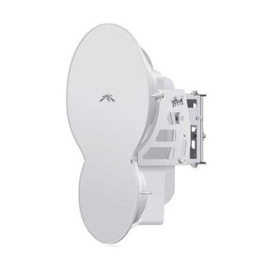 Ubiquiti Networks airFiber 24 GHz Point-to-Point Gigabit Antenne - Wit