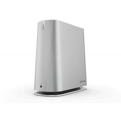 Lenovo pc: IdeaCentre 620S - Zwart, Zilver