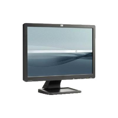 HP monitor: LE1901w - Zwart (Refurbished LG)