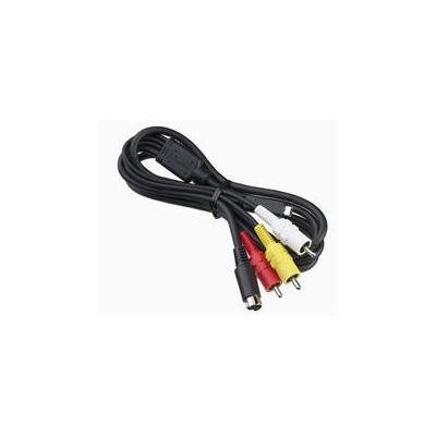 Canon AV kabels: MTC-100 - Zwart