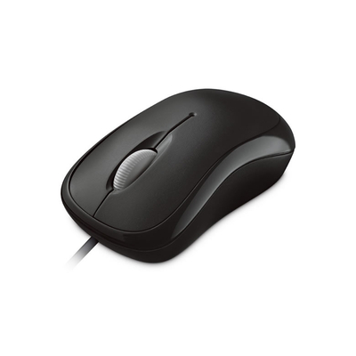 Microsoft Computermuis: Basic Optical Mouse