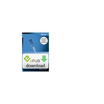 Mensys b.v. boek: Microsoft IIS 6.0 Administrator's Pocket Consultant - EPUB formaat