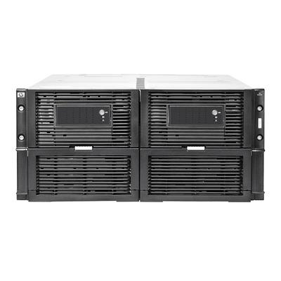 Hewlett Packard Enterprise D6000 w/70 8TB 12G SAS 7.2K LFF (3.5in) Dual Port MDL HDD 560TB .....