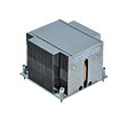 Supermicro SNK-P0038P Hardware koeling - Zilver