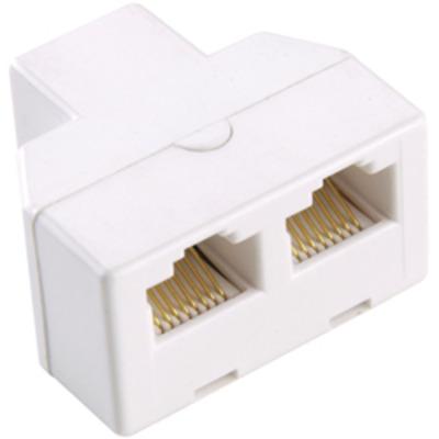 Bandridge BTP6009M Kabel adapter - Wit