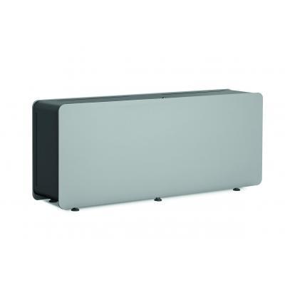 Vogel's teleconferentie apparatuur: PVW 4012 opbergkast voor videoconferencing zilver
