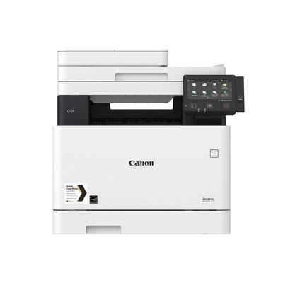 Canon i-SENSYS MF735Cx multifunctional - Zwart, Cyaan, Magenta, Geel
