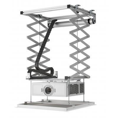 Vogel's PPL 2170 Projector plafond&muur steun - Zilver