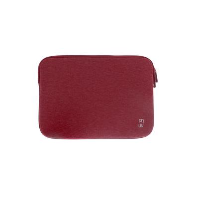 MW 410077 Laptoptas - Rood
