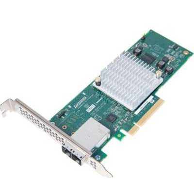 Microsemi 1000-8e Interfaceadapter