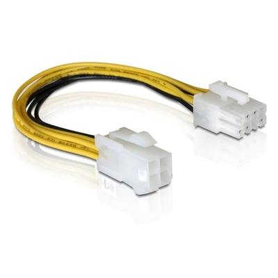 DeLOCK 82405 electriciteitssnoeren