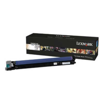 Lexmark C950, X950/2/4 fotoconductoreenheid, 1-pack Kopieercorona - Zwart