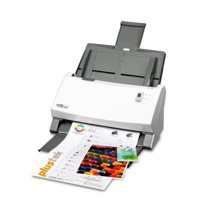 Plustek SmartOffice PS456U Scanner - Wit