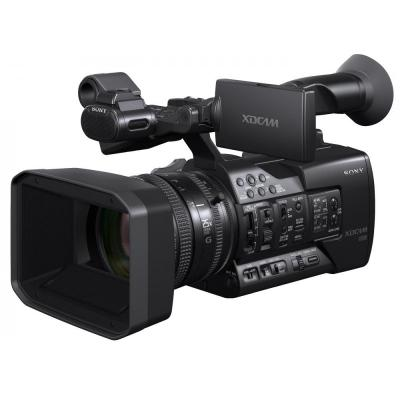 Sony digitale videocamera: PXW-X160 - 3-chips 1/3-type Exmor CMOS, 3.7-92.5mm, LPCM, 1920x1080, HDMI, 0.5-type color .....