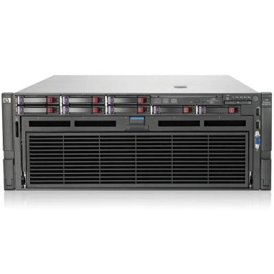 Hewlett packard enterprise server: ProLiant HP ProLiant DL580 G7 Intel Xeon X7560 2.26GHz 8-core Processor 4P 64GB-R .....